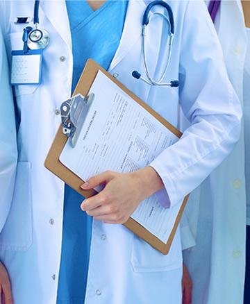 Medivela - Medici